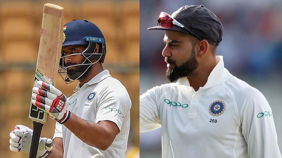 INDvsENG: जानिए क्या हैं ओवल टेस्ट में टीम इंडिया के बदलाव के मायने