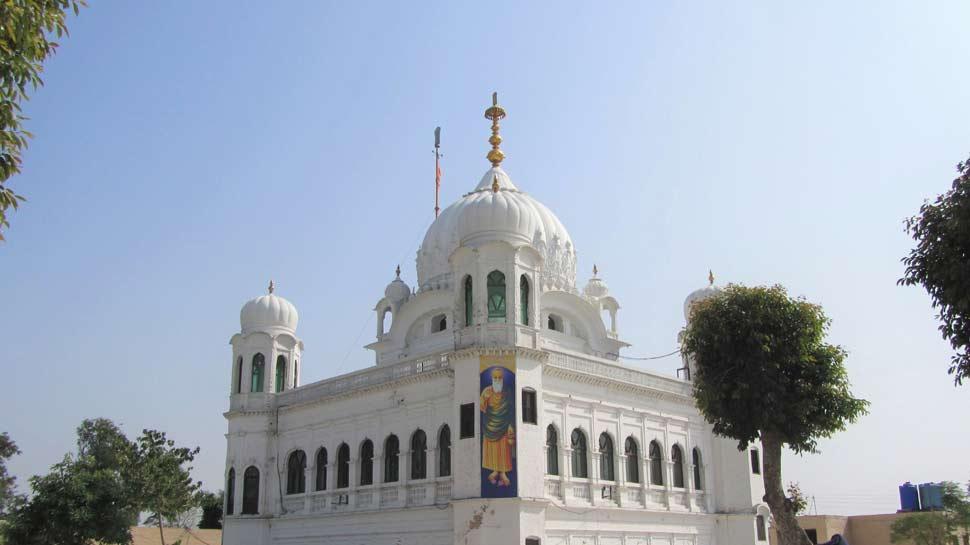 SGPC ने करतारपुर साहिब तक सीमा गलियारा बनाने की पेशकश की