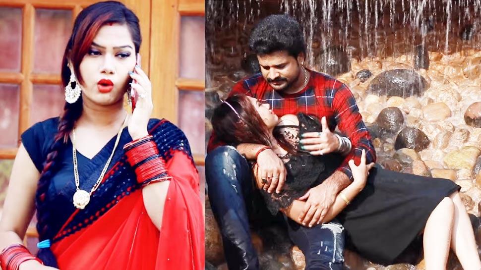 इंटरनेट पर छाया रितेश पांडे का यह भोजपुरी गाना, 12 करोड़ से ज्यादा बार देखा गया VIDEO