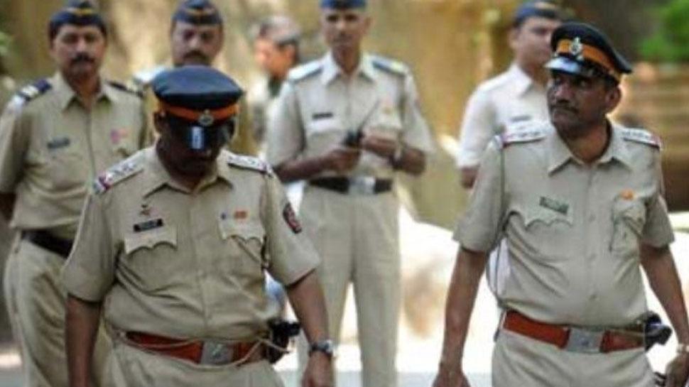 कावड़ियों से मारपीट मामले में पुलिस अवसर को किया एपीओ, लोगों ने किया फैसले का विरोध