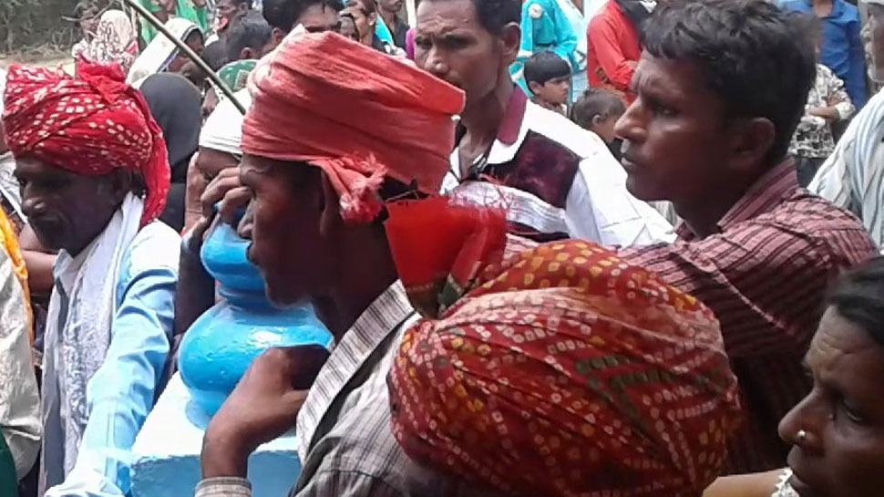 चुनावों से पहले नागौर में बावरी समाज ने की उन्हें को मौका देने की मांग!