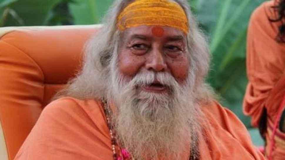 हिंदू विरोधी है बीजेपी सरकार, SC/ST एक्ट से टूटेगा समाज: शंकराचार्य स्वरूपानंद