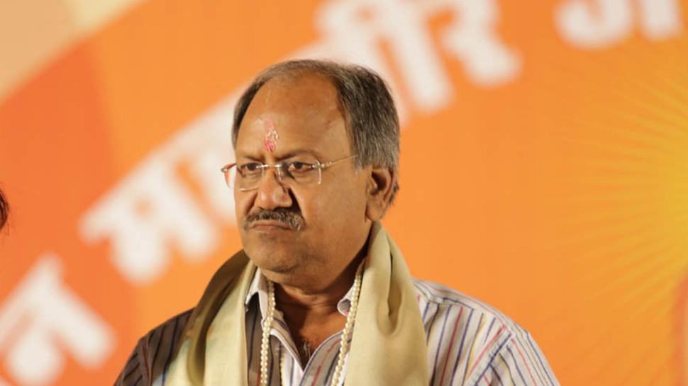 छत्तीसगढ़ में कांग्रेस में भाजपा का विजय रथ रोकने की ताकत नहीं बची : मंत्री