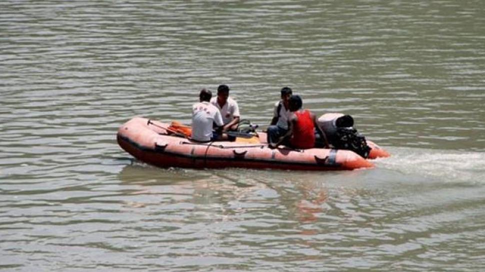 बीजापुरः इंद्रावती नदी में नाव पलटने से 1 साल के मासूम सहित 4 महिलाएं बहीं