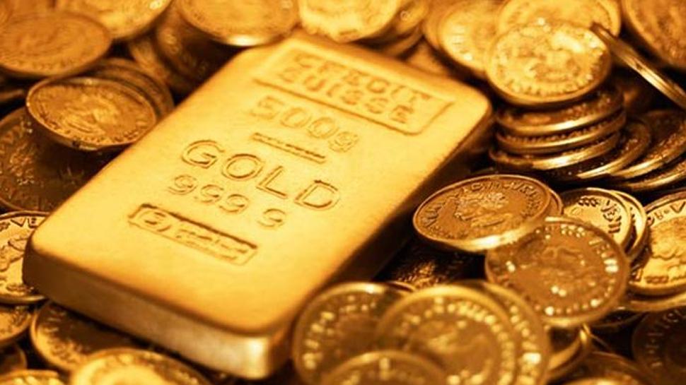 नासिक के पास ट्रेन में जब्त किया गया सयुंक्त अरब अमीरात से तस्करी किया गया सोना