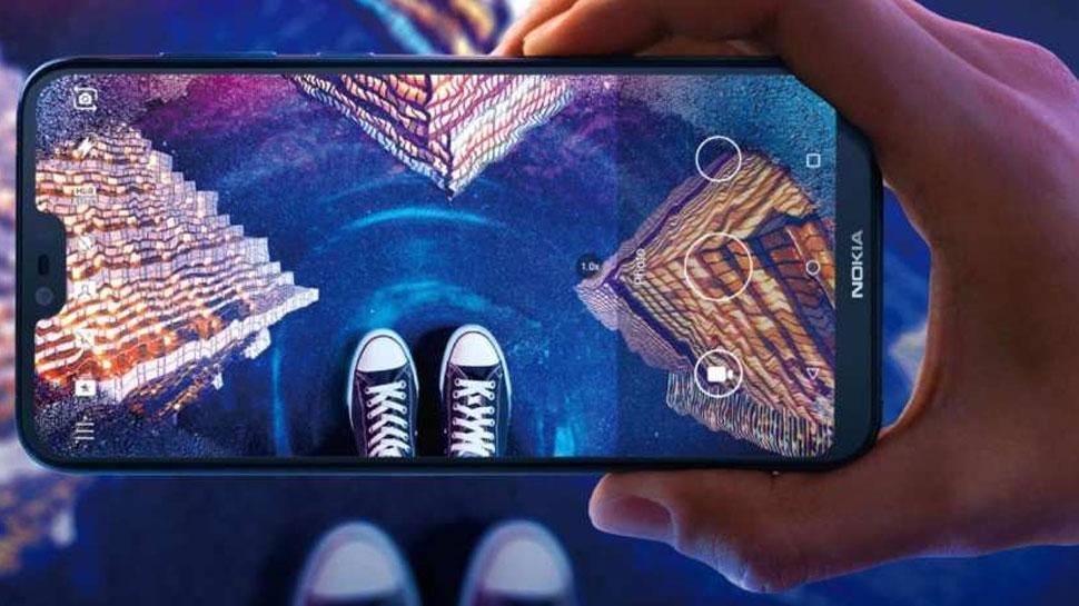 जल्द आने वाला है Nokia का जबरदस्त फोन 7.1 Plus, ये होंगी खूबियां