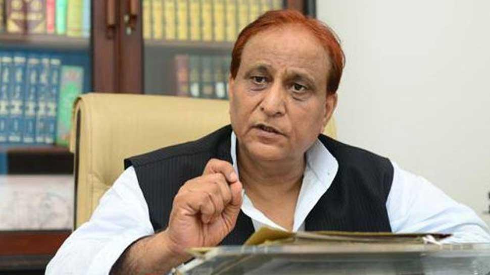 आजम खान बोले, 'केंद्र सरकार ने कोई वादा पूरा नहीं किया, मैं भी पीएम बनना चाहता हूं'