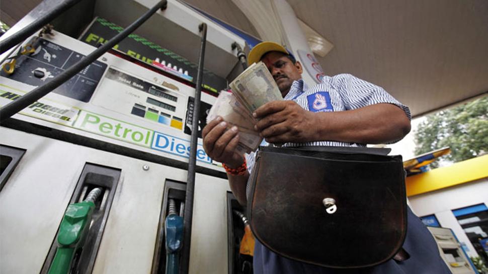 BHARAT BANDH : जानें, बिहार के बड़े शहरों में पेट्रोल-डीजल की कीमतें