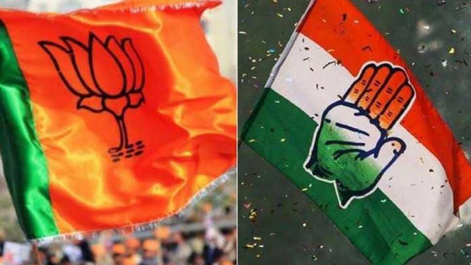 केंद्र और मध्य प्रदेश में भाजपा की मति मारी गई है : कांग्रेस सचिव