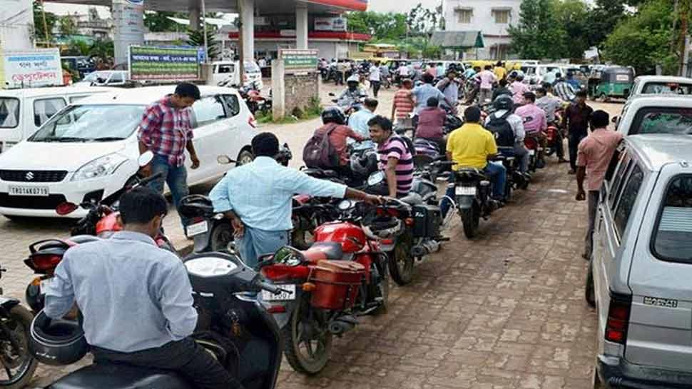 Check your bike, Car mileage always after filling petrol