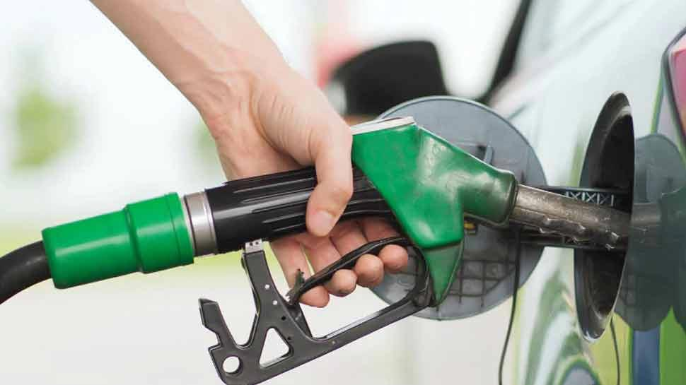 Check Fuel pipe once after filling petrol-diesel