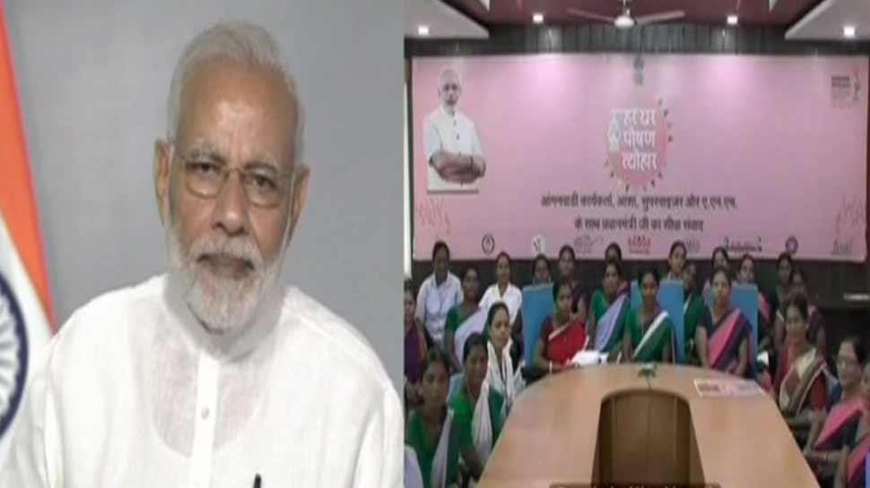 देश का बचपन कमजोर होगा तो विकास की गति धीमी हो जाएगी : PM मोदी