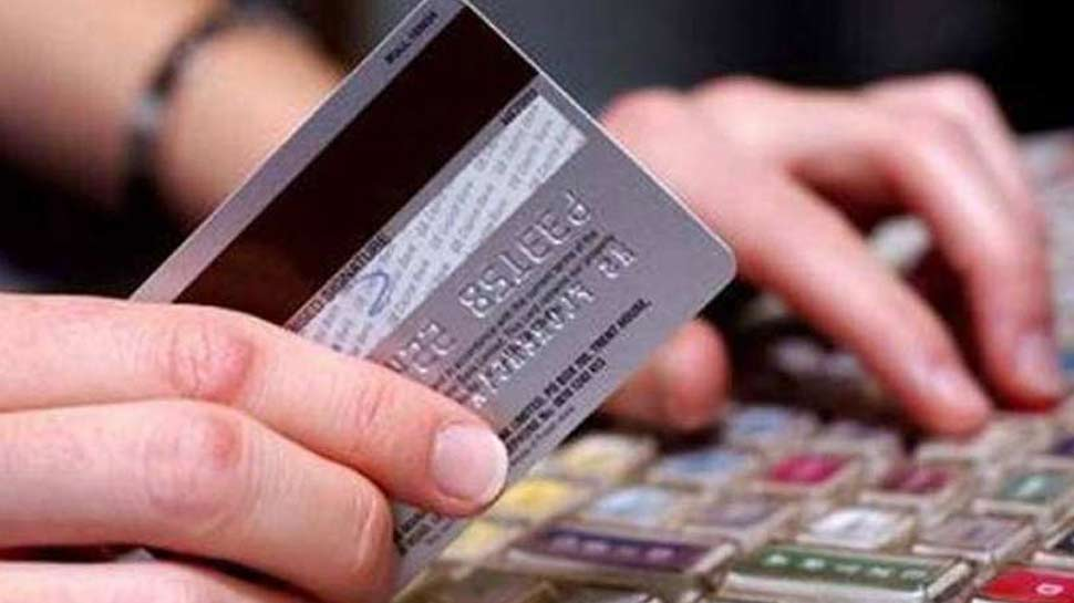 big mistake of credit card users after shopping