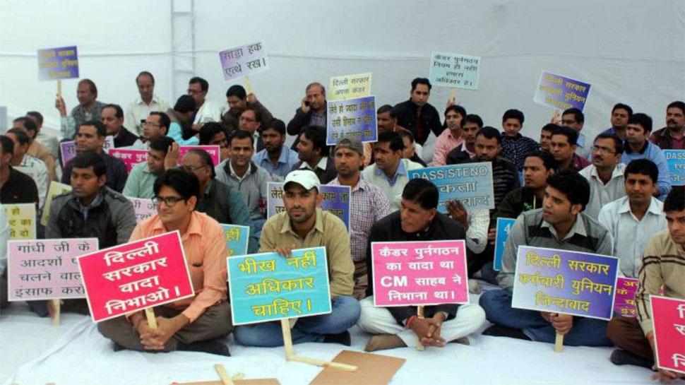 Opinion : संकट आरक्षण का नहीं, भयानक बेरोजगारी का है...