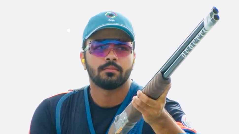 शूटिंग: गुरनिहाल सिंह ने आईएसएसएफ वर्ल्ड चैंपियनशिप में दो मेडल जीते