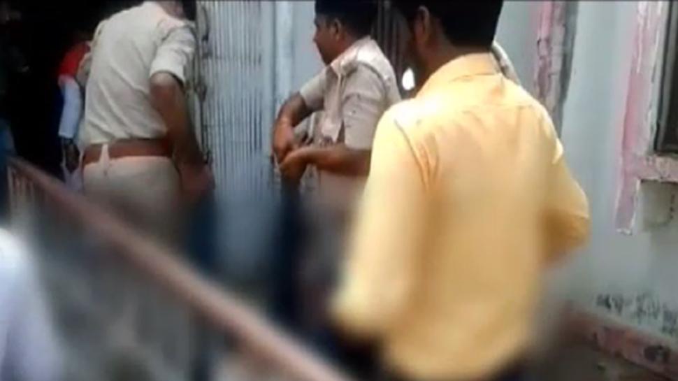 बिहार में एक और मॉब लिंचिंग, भीड़ का शिकार बना रेलवे कर्मचारी पर गोली चलाने वाला लुटेरा