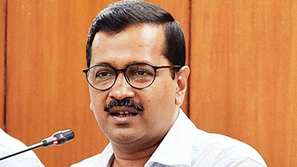 डोर स्टेप डिलीवरी:केजरीवाल ने कहा,'मंत्री की मंजूरी के बिना खारिज ना किया जाए आवेदन'
