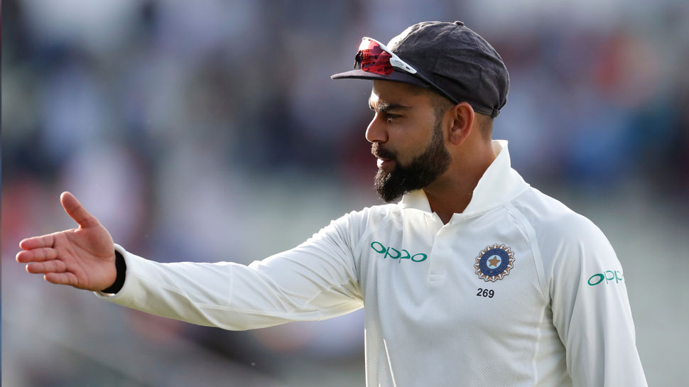 INDvsENG: विराट कोहली ने बताया आखिर क्यों हारी टीम इंडिया...