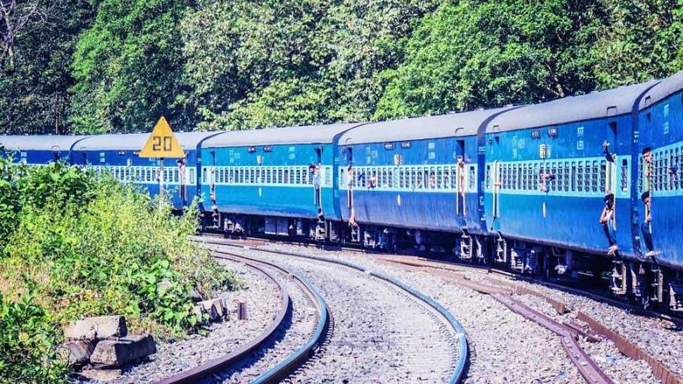 रेलवे ने गाड़ियों के स्टेशन व स्टॉपेज में किया बदलाव, रेल यात्री ध्यान दें