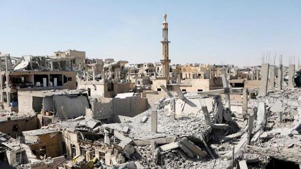 सीरिया के हालातों पर UNO प्रमुख ने जताई चिंता, कहा- 'इदलिब में नहीं होना चाहिए खूनखराबा'