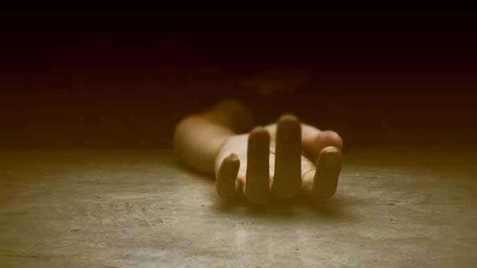 Maharashtra in first position in suicide case