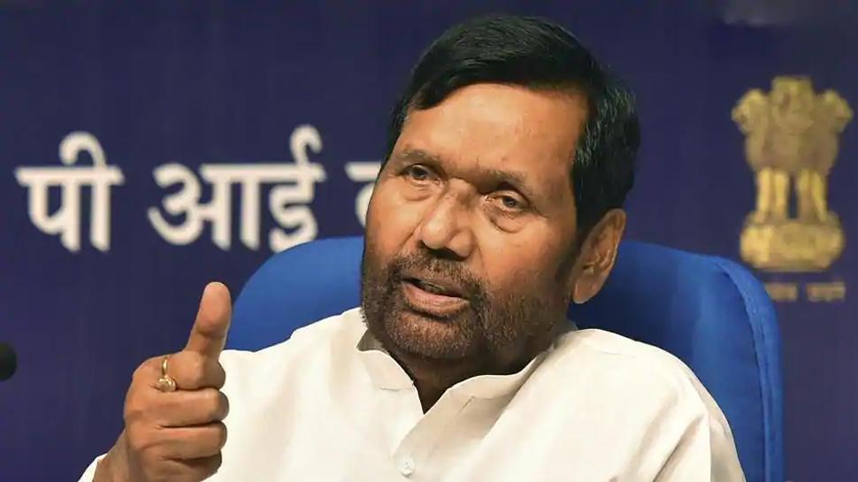 रामविलास के दामाद ने कहा- RJD टिकट देगी तो पासवान परिवार के खिलाफ लड़ूंगा चुनाव
