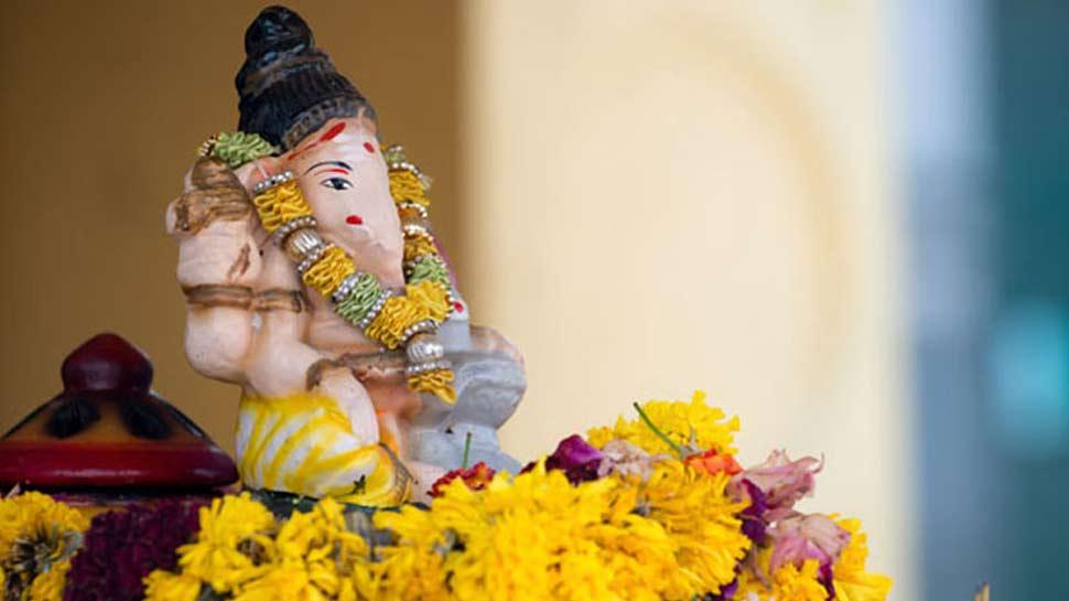 इस शुभ मुहूर्त पर करें गणेश चतुर्थी पूजा, बप्पा के आशीर्वाद से जीवन होगा खुशहाल