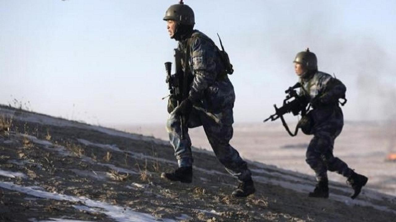 चीनी सेना की नई चाल, अगस्त में उत्तराखंड में तीन बार घुस आए चीनी सैनिक- सूत्र