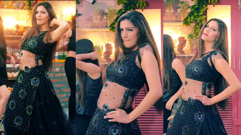 Video: सपना चौधरी का 'Superstar' अवतार, यूं दे रही हैं प्रिया प्रकाश को हरियाणवी टक्कर