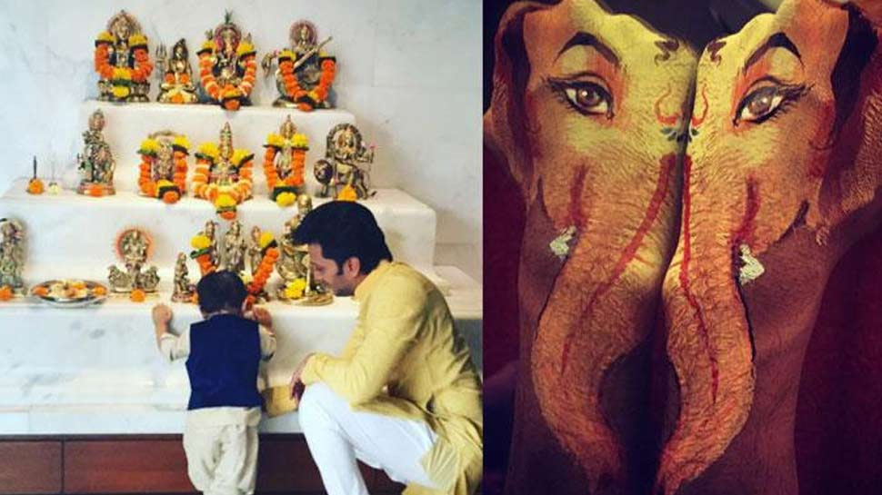 Most Interesting Facts About Lord Ganesha