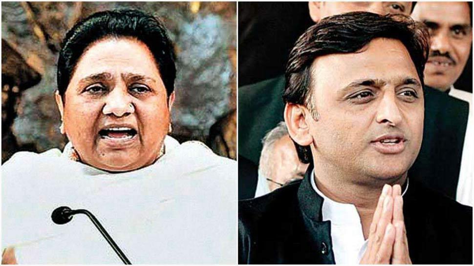 गठबंधन में गांठ: SP-BSP क्या कांग्रेस का 'हाथ' झटकने की कर रहीं तैयारी?