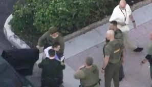 अमेरिका : लॉस वेगास में स्कूल में हुई गोलीबारी, 1 की मौत