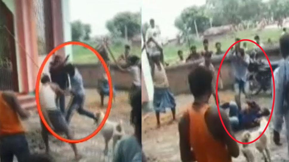 बिहारः बेगूसराय मॉब लिंचिंग मामले में मुख्य सचिव और डीजीपी को NHRC की नोटिस