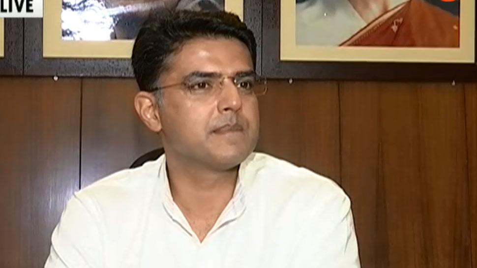 संकल्प रैली: बीजेपी को राजनीतिक अखाड़े में पटकनी देने में नहीं छोड़ेंगे कोई कसर- कांग्रेस