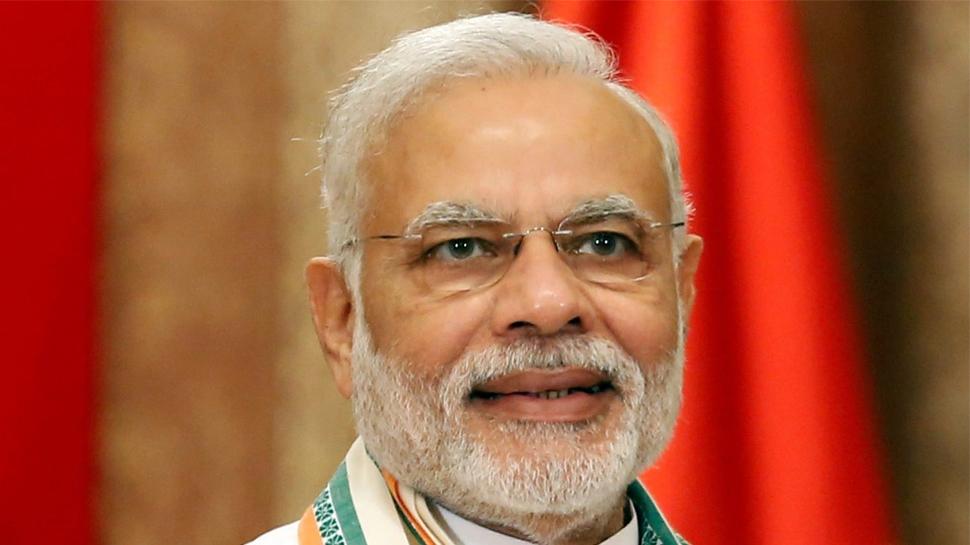 पीएम मोदी के झारखंड दौरे को भुनाने में जुटी BJP, मिशन-19 पर है नजर