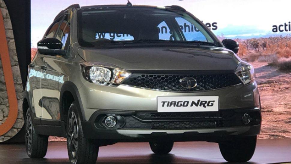 टाटा ने लॉन्च किया Tiago का NRG वर्जन, जानें क्या हुए बदलाव और कितनी है कीमत?