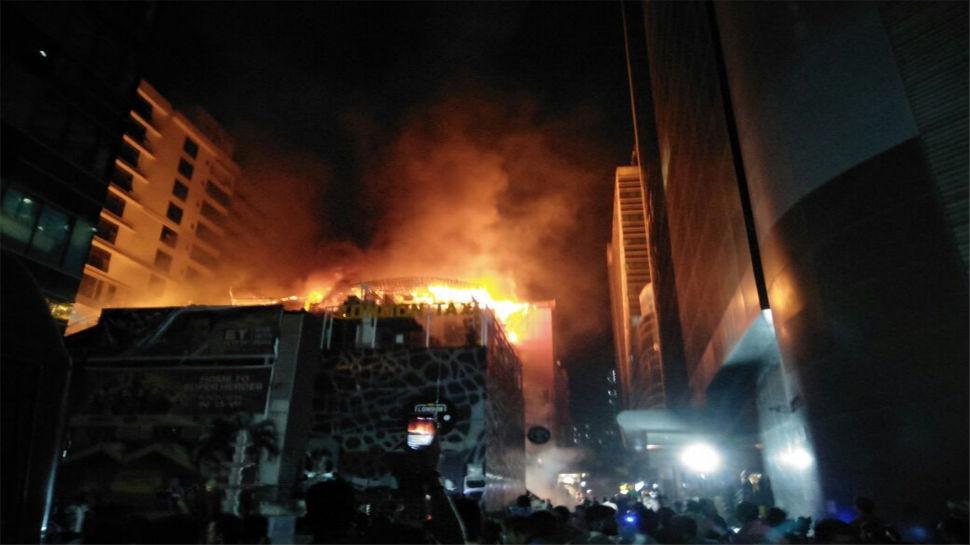कमला मिल्स हादसाः कई खामियों के चलते लगी आग, जांच रिपोर्ट में खुलासा