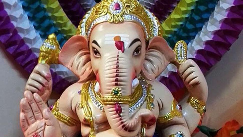 Shubh muhurat of Ganesh Chaturthi
