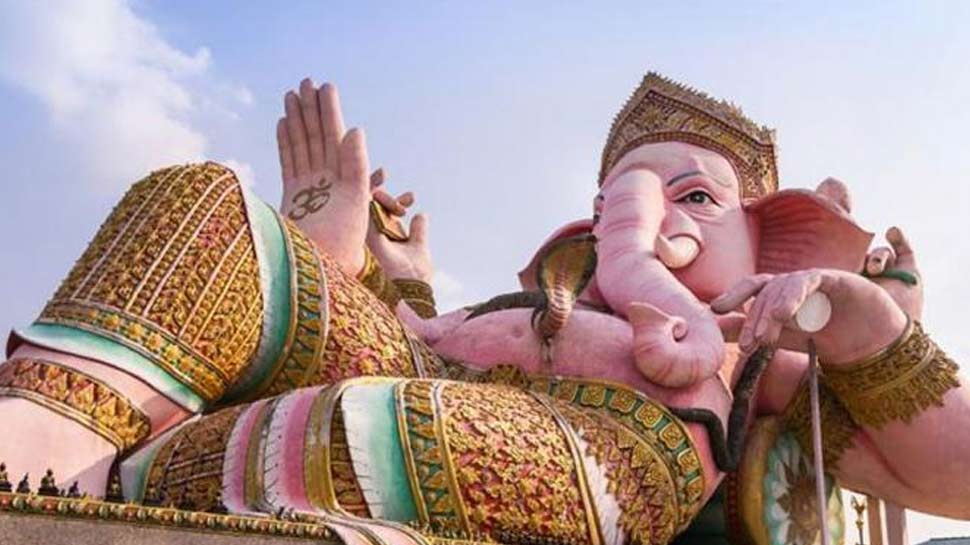 ganesh chaturthi moon considered as bad luck
