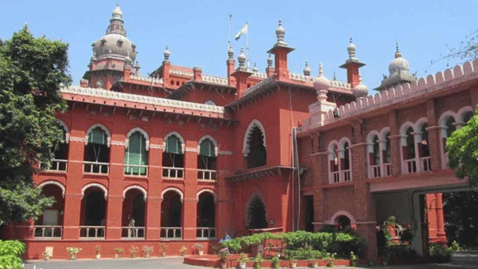 अल्पसंख्यक संस्थानों में प्रवेश संबंधी सरकारी आदेश पर मद्रास हाईकोर्ट ने लगाई रोक