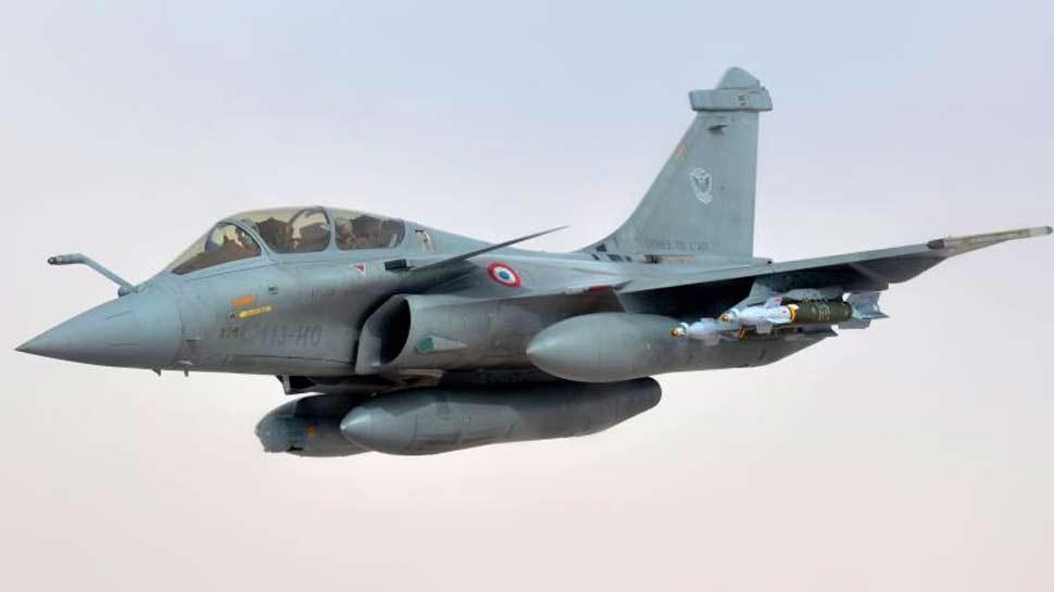 राफेल से मजबूत होगी भारतीय वायुसेना, हैरान करने वाली है रफ्तार और मारक क्षमता