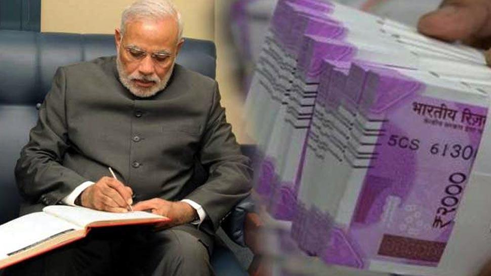 रुपये की गिरावट और तेल की तेजी पर काबू पाने के लिए PMO हुआ सक्रिय, बाजार संभला