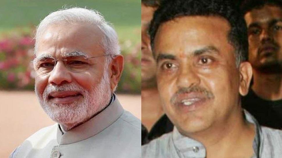 संजय निरूपम ने पीएम मोदी को लेकर दिया विवादित बयान, आपत्तिजनक शब्द कहे