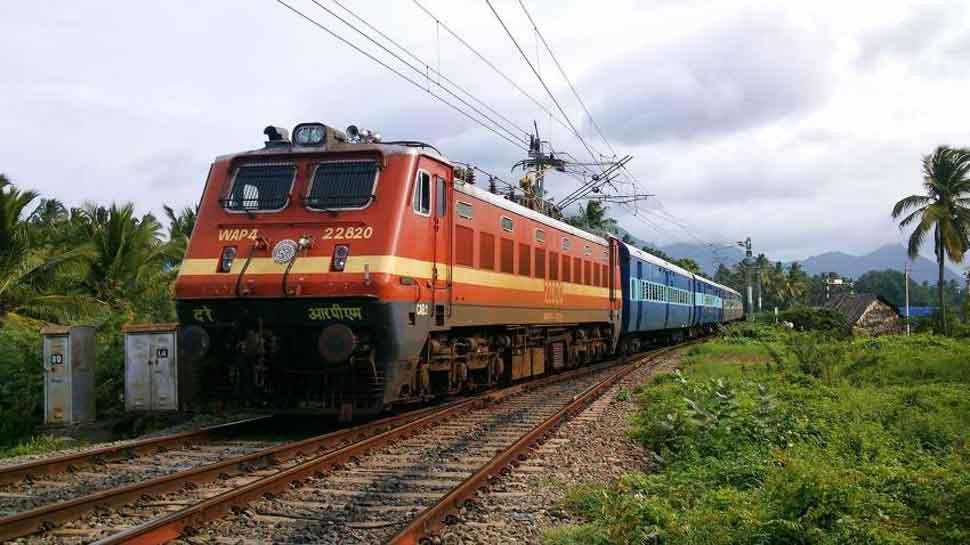 Image result for डिजिटल लॉगर के बाद दिखी ट्रेनों की पंक्चुलिटी रिपोर्ट