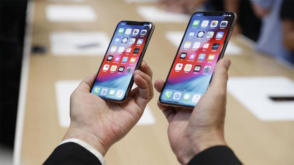 बड़े डिस्प्ले के साथ आए हैं नए फोन