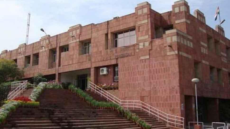 Image result for रद्द हो सकता है JNU छात्रसंघ सदस्यों का चुनाव, ये है वजह