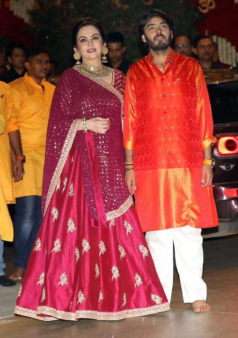 ganesh chaturthi celebration 2018
