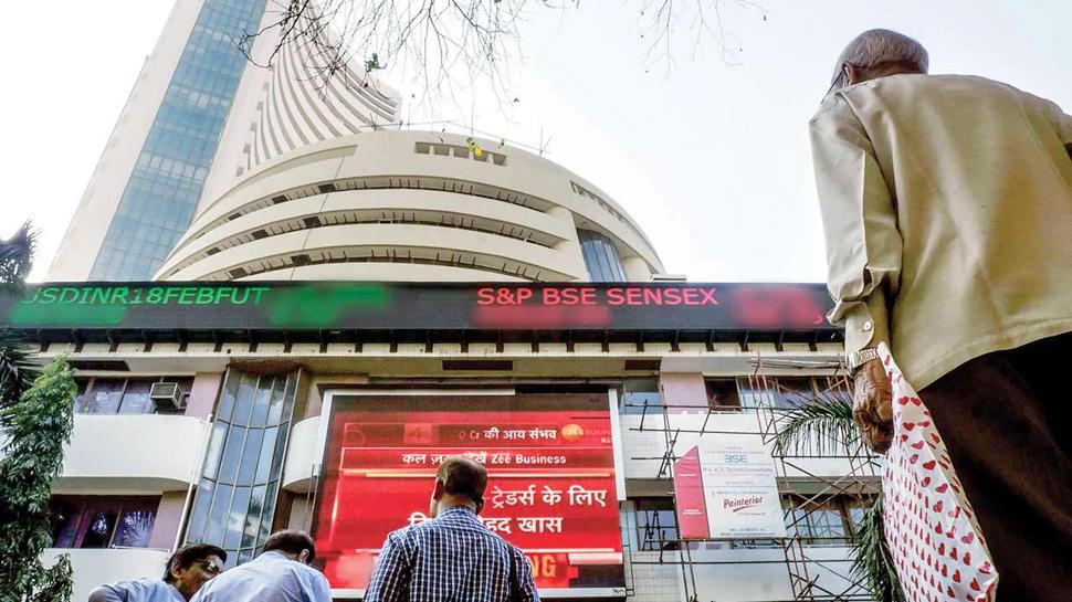 घरेलू शेयर बाजार में जोरदार उछाल, सेंसेक्स 373 अंक चढ़ा, जानें क्या रही वजहें