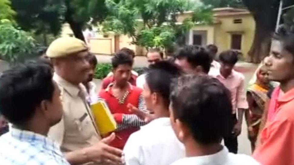 जौनपुर में धर्मांतरण के मामले को लेकर VHP में गुस्सा, कानून बनाने की अपील