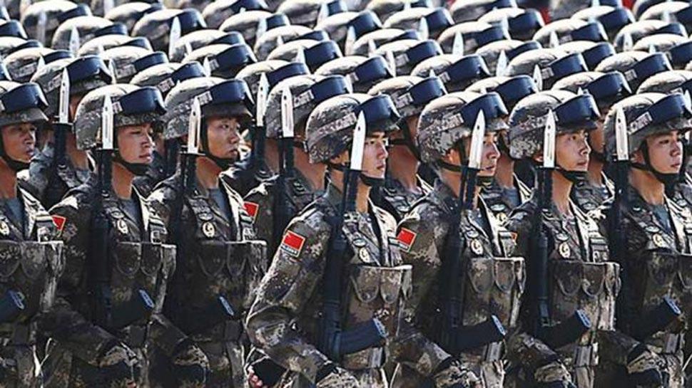 दुश्मनों के छक्के छुड़ाने के लिए चीन की सेना ने प्रशिक्षण समय को किया दोगुना